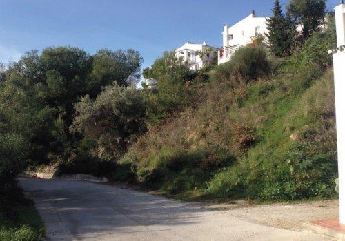 Alhama, Nerja, Axarquía, Malaga Este, terreno, parcela