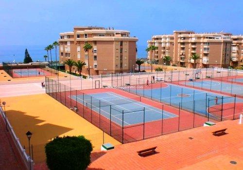 Costa del Oro, Torrox Costa, Axarquia, Málaga Este, piso