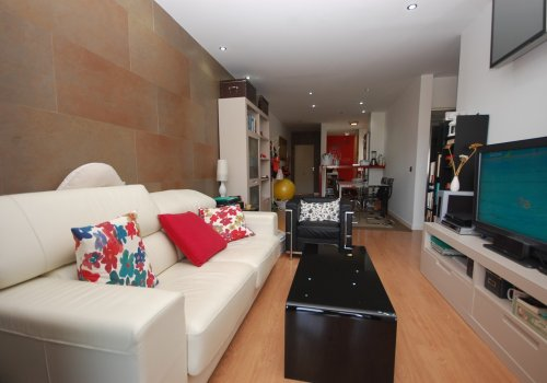 Conjunto Benalmarina, Urbanizacion Retamar, Higueron, Benalmadena Pueblo, Apartment