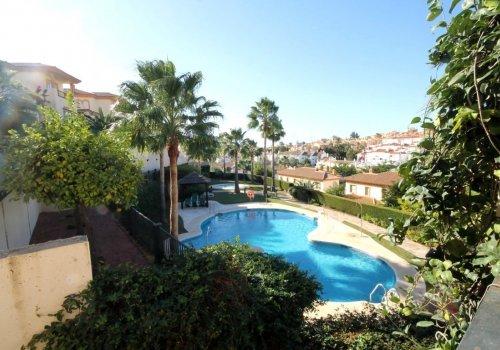 4 bedroom detached villa in Riviera del Sol