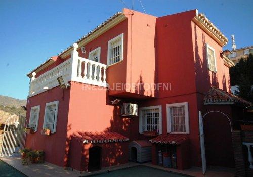 Rincón de la Victoria, Málaga Este, Chalet independiente