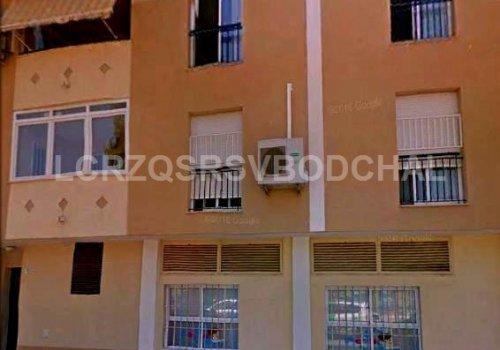 Middle Floor Apartment, Ciudad Jardín, Costa del Sol.