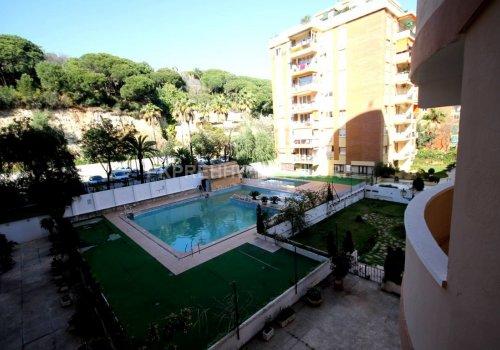 2 bedroom apartment in Ricardo Soriano, Marbella