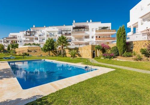 �tico Duplex en Riviera del Sol