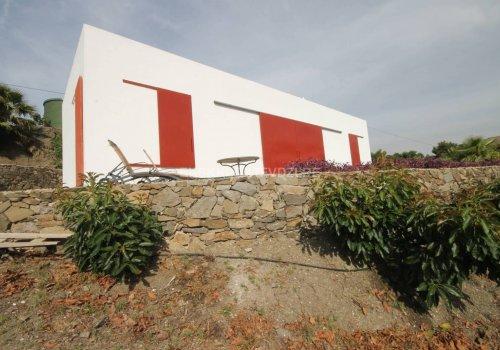 Torrox, Axarquía, Málaga Este, parcela rústica con cortijo
