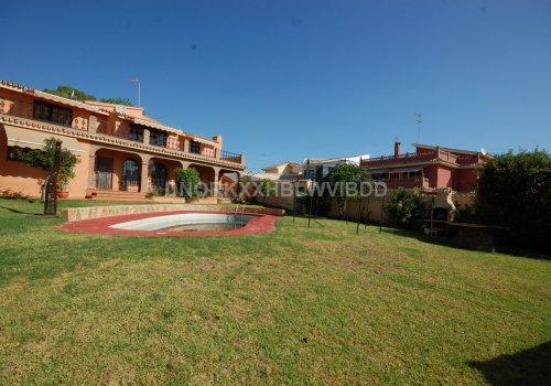 Playamar, Torremolinos, Villa