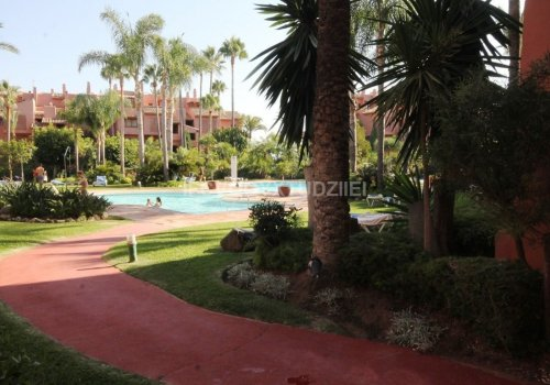 2 bedroom apartment in El Rosario