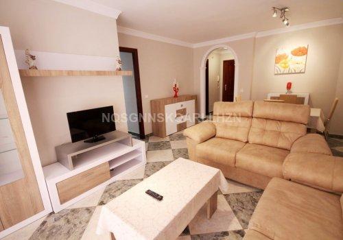 Apartamento en alquiler en San Pedro de Alcántara
