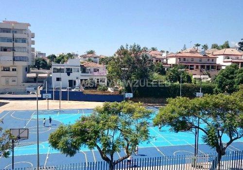 Apartamento de 3 dormitorios en Marbella