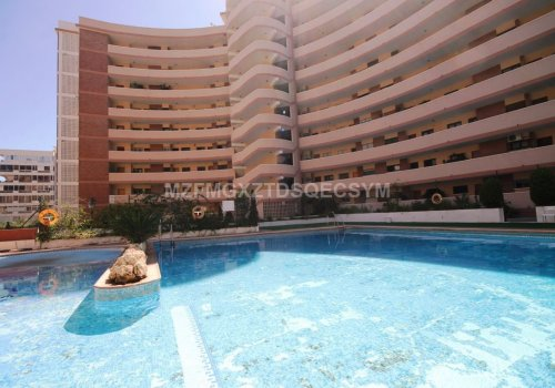3 bedroom apartment in Ricardo Soriano, Marbella