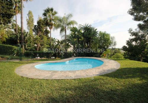 Eden Hill, Reserva de Marbella, Las Chapas, Marbella, apartment