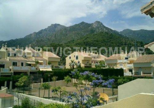 Pareada 3 dormitorios en Marbella