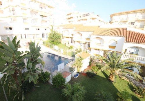 El Morche, Axarquía, Málaga Este, terraced house