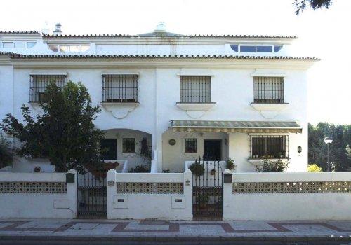 Calle Uruguay, Montemar, Torremolinos, Townhouse