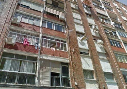 Middle Floor Apartment, Carretera de Cadiz, Costa del Sol.