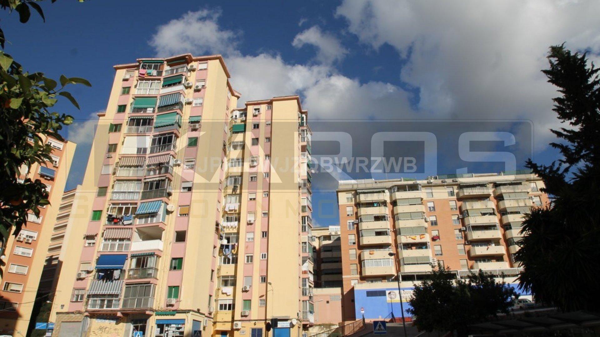 Venta m laga ciudad jard n apartamento apartamento for Centro de salud ciudad jardin